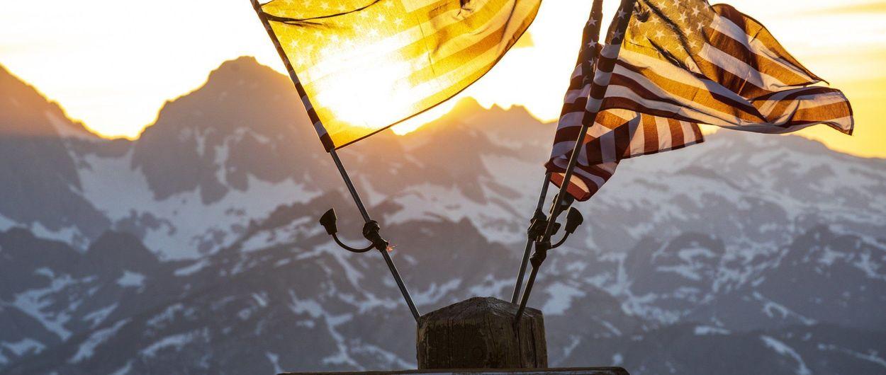 Mammoth Mt. no llegará al mes de agosto y cerrará día 29 de julio