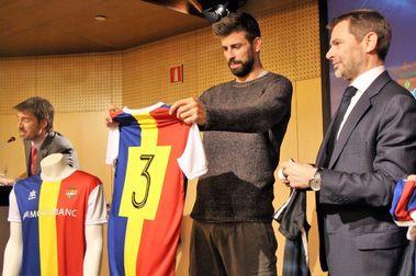 Grandvalira interesada en participar en el proyecto del Andorra FC