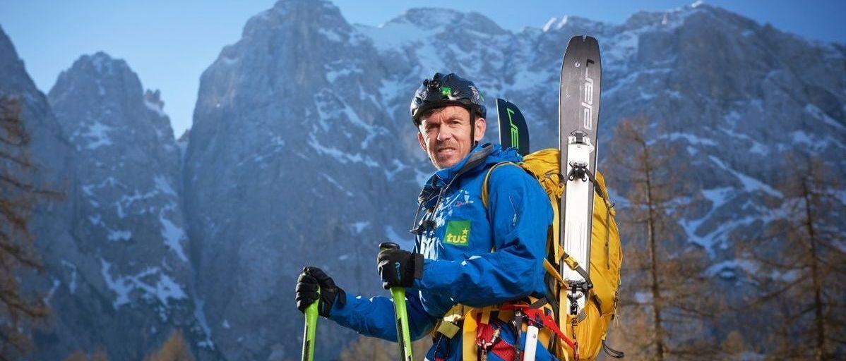 Fallece el esquiador extremo Davo Karnicar