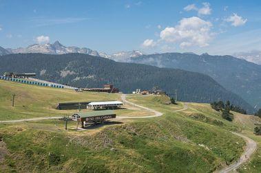 9+1 rutas de montaña definitivas en Baqueira/Beret