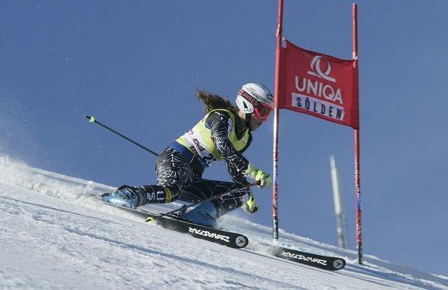 Soelden Ski World Cup
