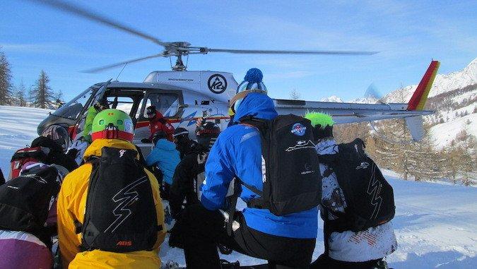 Mitos y realidades sobre el 'Heli-ski'