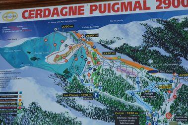 El Grupo Rossignol reabrirá la estación de esquí de Puigmal