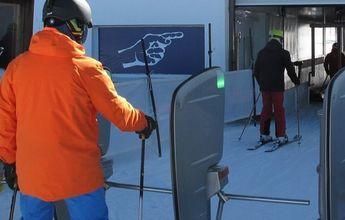 Acceder a la estación de esquí de Sierra Nevada será más fácil y rápido