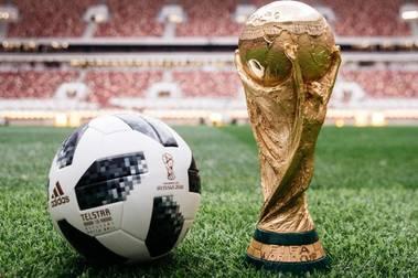 El COI se muestra contrario a un Mundial de fútbol cada dos años
