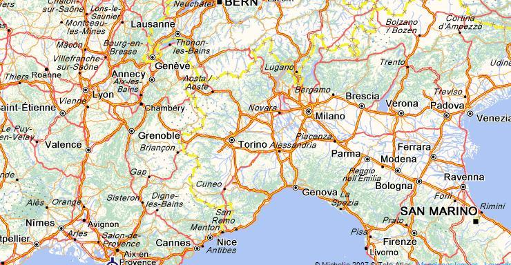 Accesos A Las Estaciones De Dolomiti Superski