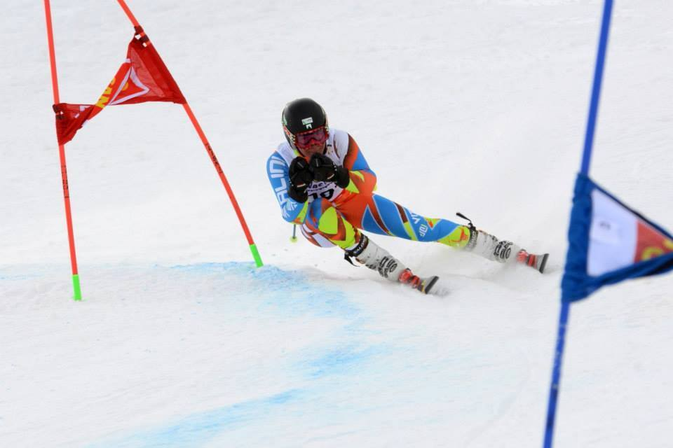 Colección Blossom Skis 2015/2016 - WORLD CUP RACING