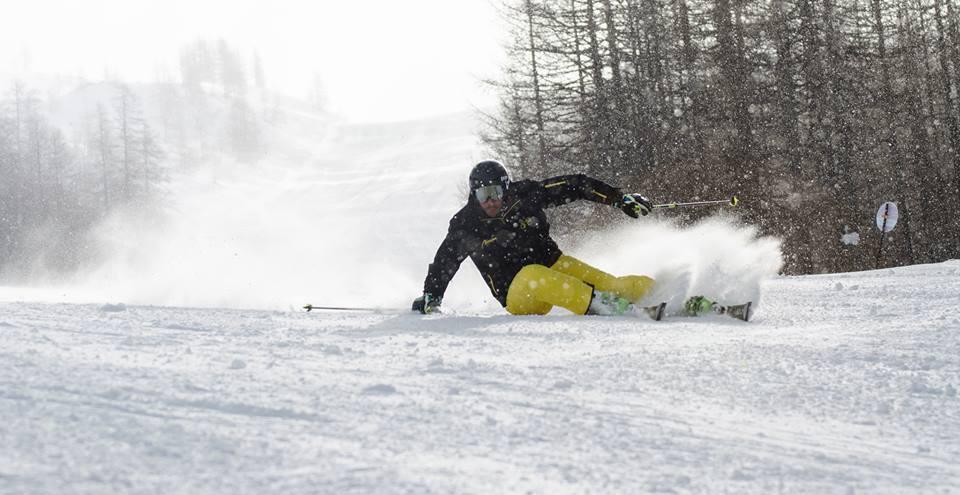 Colección Blossom Skis 2015/2016 - ALL MOUNTAIN
