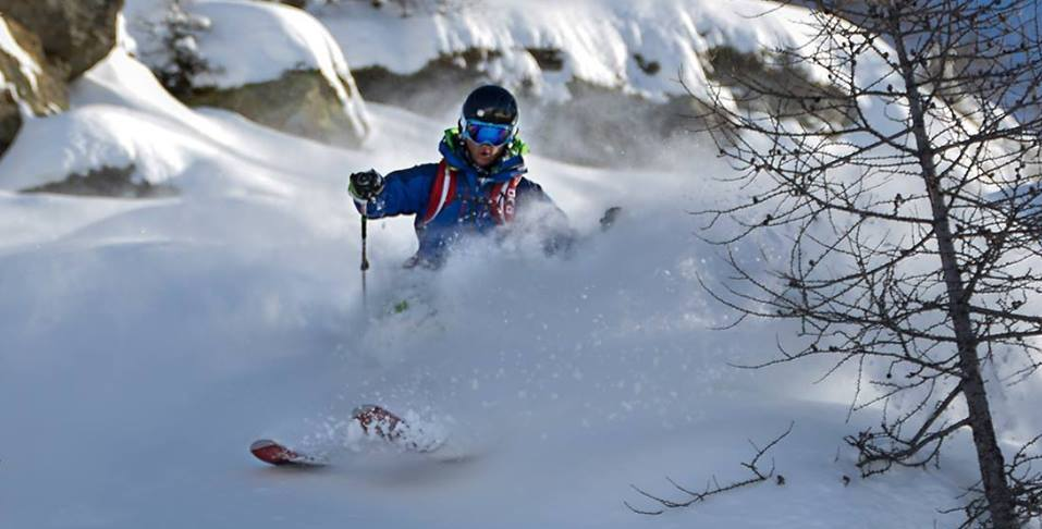 Colección Blossom Skis 2015/2016 - FREESKI