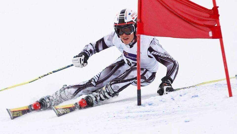 Colección Blossom Skis 2015/2016 - RACE JUNIOR