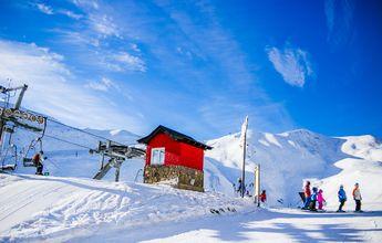 Si hay esquí, hay más empleo