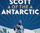 """70 aniversario del clásico """"Scott en la Antártida"""""""
