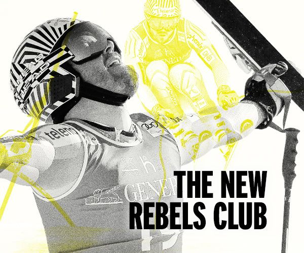 Nueva App HEAD Rebels Club