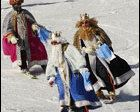 Ya han llegado los reyes al Pirineo Francés (Sorteo)