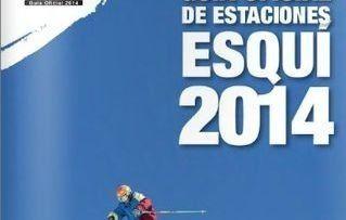 Sale la nueva guia Atudem 2013-2014