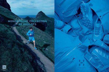 Haglöfs recibe un premio ISPO por su campaña de Marketing