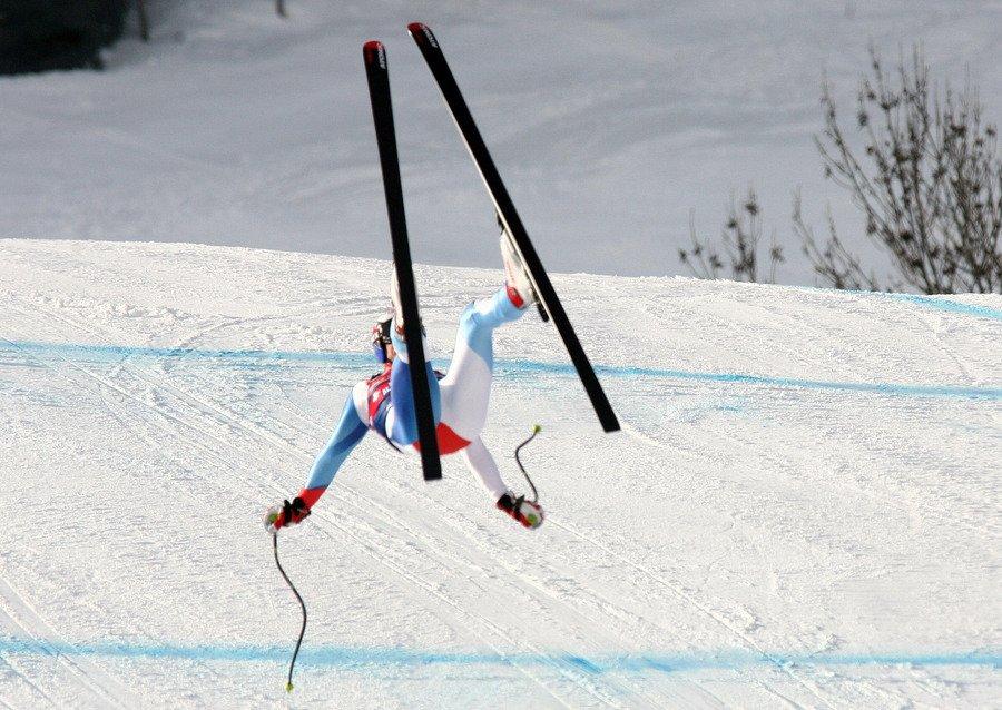 Resultado de imagen de carreras de ski