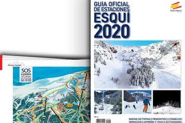 Nueva Guía Oficial gratuita de las estaciones de esquí de España 2020