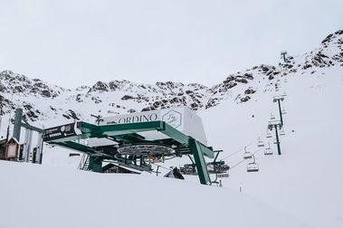 Navidad al 100% en la estación de esquí de Ordino Arcalís