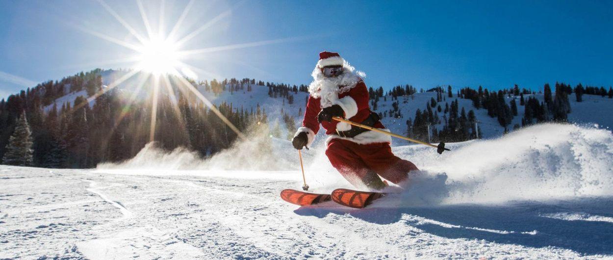 10 regalos para sorprender a esquiadores.
