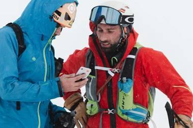 Montpackers - Como disfrutar de la montaña con seguridad