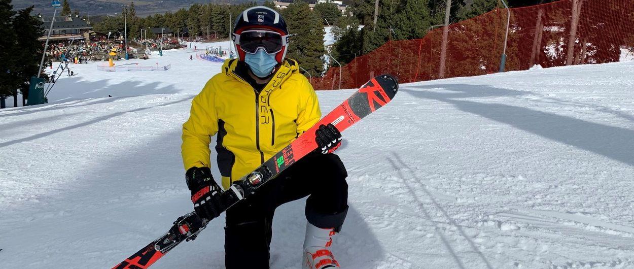 Profesores de esquí: mitos y leyendas