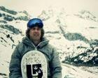 """Richard Fernández entrevistado por Robert Puente en """"Todo Nieve"""""""