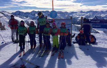 Vuelve a Baqueira Beret la divertida III BBB Ski Race Experience