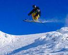 Esquís españoles y artesanos. Cervi.
