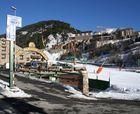 Muere el fundador del parador de esquí Canaro