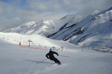 Boí Taüll: catando la mejor nieve