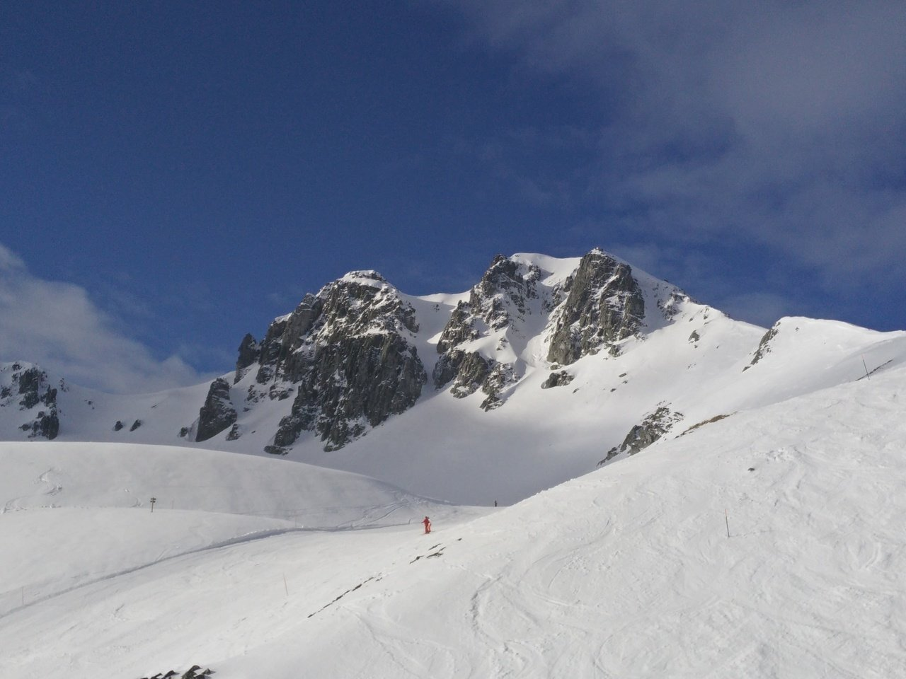 Pico Agujas