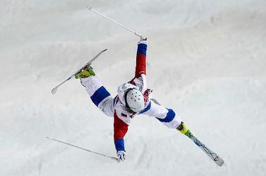 Esquiar sí es peligroso