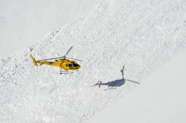 Seguridad en la montaña - Avalanchas