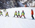 Setmana d'esquí i surf de neu per a col·legis