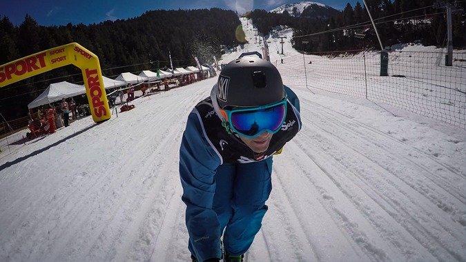 12 Consejos para NO hacer una carrera de 12 horas de esquí