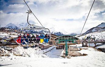 Aramón apuesta por diversificarse del esquí para seguir creciendo