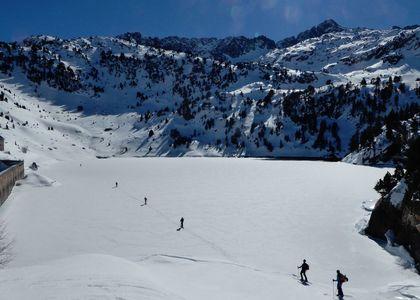 GORE-TEX High Camp en la Val d'Arán (1)