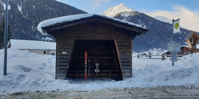 Arlberg: Esquiar en el paraíso