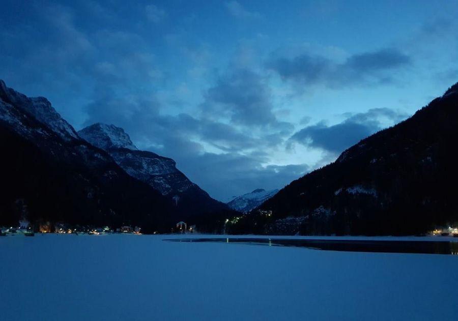 Mis seis perlas de los Dolomitas