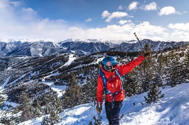 Vallnord mantendrá el 70% esquiable de Pal y a un precio de tan solo 20 €
