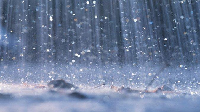 Frente de mal tiempo haría de este Abril el más lluvioso desde el siglo XIX