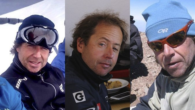 Fallece destacado entrenador de esquí tras accidente en helicóptero