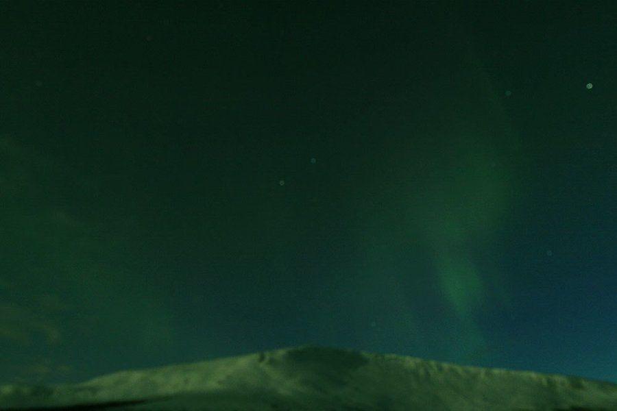 Noruega, luces, paisajes y vida!!!
