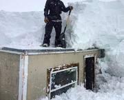 Squaw Valley tiene tanta nieve que no va a cerrar en todo el año