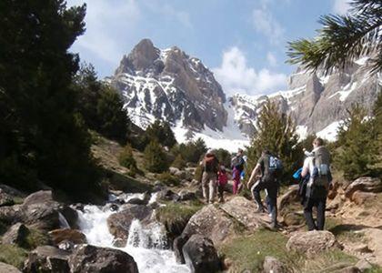 5 excursiones únicas por los valles de Tena y Benasque