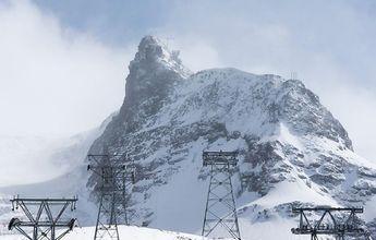 Zermatt y Cervinia se conectarán por vía aérea
