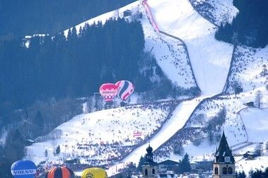 ¿Se puede soportar una aceleración de 10g esquiando?