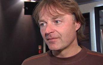 Christian Leitner vuelve a entrenar a los finlandeses