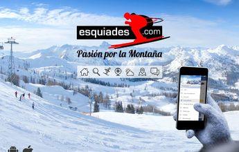 El madrileño es el que más invierte en viajes de esquí